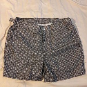 Mens Land's End swim shorts. ♂️ ♂️